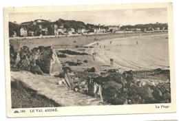 22 - Le Val-André - La Plage - Pléneuf-Val-André