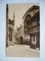 St.Mary's Hall, Coventry, Warwickshire - Coventry