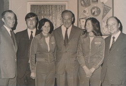 BEVEREN LEIE      = FOTO 1973  +- 13 X 8 CM  =   AMC - Kortrijk