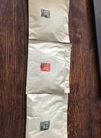 N°762+768 100den Zegels In Zakjes Nog  Nooit Uitgezocht Intressant Voor Stempels - Used Stamps