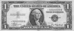 One Dollar USA VF/F (III) - Silver Certificates (1928-1957)