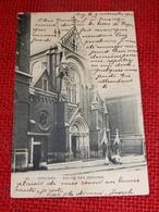 VERVIERS  -  Eglise  Des Jésuites - Verviers