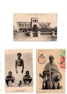 Djibouti.  Lot De 14 Cartes. - Djibouti