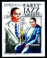 Ghana Nº HB-401 Nuevo - Ghana (1957-...)