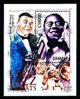 Ghana Nº HB-400 Nuevo - Ghana (1957-...)
