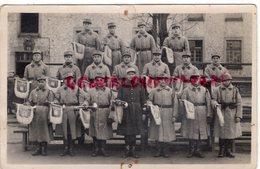 MILITARIA- 3 REGIMENT INFANTERIE  LEGION ETRANGERE -MUSIQUE FANFARE CLAIRON- CARTE PHOTO - Regiments