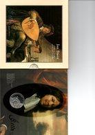 NEDERLAND 10 GULDEN 1996 ZILVER FDC JAN STEEN IN ORIGINELE FOLDER - [ 3] 1815-… : Royaume Des Pays-Bas