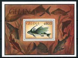 Ghana Nº HB-195 Nuevo - Ghana (1957-...)