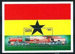 Ghana Nº HB-192 Nuevo - Ghana (1957-...)