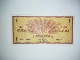 Finland 1 Markka 1963  UNC - Finlandia