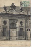 Chalons Sur Marne Ecole Des Arts Et Metiers Le Musée - Châlons-sur-Marne