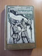 Jungdeutschland Taschenbuch. 1913 - Livres, BD, Revues