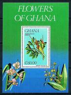 Ghana Nº HB-107 Nuevo - Ghana (1957-...)