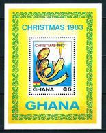 Ghana Nº HB-100 Nuevo - Ghana (1957-...)