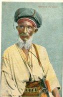 EGYPT - Bedouin Du Sinai - VG Ethnic Male - Afrique