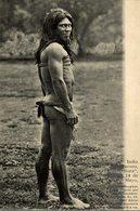 INDIO // INDIAN  INDIO CHAMACOCO IOATA. PUERTO 14 DE MAYO. -  Fonds Victor FORBIN 1864-1947 / PLAIN BACK - Paraguay