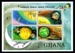 Ghana Nº HB-77 Nuevo - Ghana (1957-...)