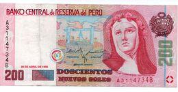 Netherlands 100 Gulden 1970 (VF) Banknote P-93 - 100 Gulden