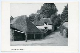COCKINGTON FORGE - Torquay