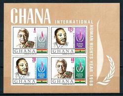 Ghana Nº HB-33B Nuevo - Ghana (1957-...)