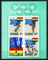 Ghana Nº HB-33 Nuevo - Ghana (1957-...)