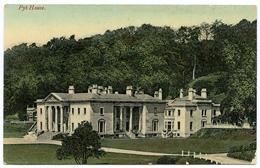 TISBURY : PYT HOUSE - Angleterre