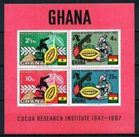 Ghana Nº HB-30 Nuevo - Ghana (1957-...)