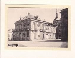 SEGOVIE 1924 La GRANJA  ESPAGNE Photo Amateur Format Environ 7,5 X 5,5 Cm - Plaatsen