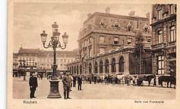 BANQUE DE FRANCE - ROUBAIX - Tres Bon Etat - Banques