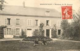 51 - HERMONVILLE - Résidence De Mr Jonquet - Other Municipalities
