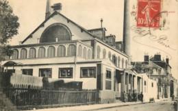 51 - REIMS - Le Lavoir - Reims