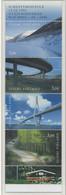 PIA - FINLA - 1999 - Bicentenario Dell' Amministrazione Delle Strade Statali     - (Yv C 1435a) - Finland