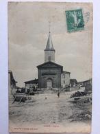 55 CUISY L'église - Otros Municipios