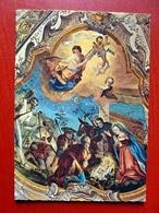 (FG.W06) GEBURT CHRISTI Aus Dem Deckengemalde Von MICHAEL SCHMUTZER In Der Wallfahrtskirche MARIA RAST, ZELL AM ZILLER - Pittura & Quadri