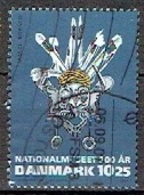 DENMARK # FROM 2007  STAMPWORLD 1467 - Oblitérés