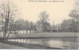 ANIZY Le CHÂTEAU ( 02 ) - Le Château - Frankrijk