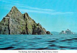 1 AK Irland Ireland * Great Skellig Und Little Skellig - Seit 1996 UNESCO Weltkulturerbe * - Kerry