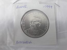 200 Fl Hongrie 1994 - Hungría