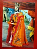 (FG.W06) FOLKLORE SICILIANO - I PUPI (Folclore, Costumi Tipici Locali) NV - Personaggi