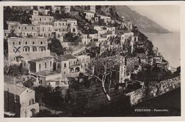 Positano Panorama - Italy