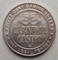 - CARNAVAL CASINO - 50 Cent - - Casino