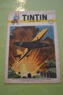 Journal Tintin De 1946 (première Année) Num.6 - Kuifje