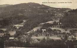 BOEGE (Hte Savoie) Le Chalet Des Forets RV - Boëge