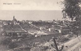 Riva Ligure - Panorama - Imperia