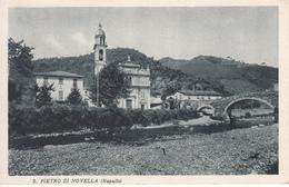 S Pietro Di Novella (Rapallo) - Genova (Genoa)