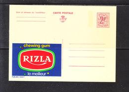 2344 Rizla - Entiers Postaux