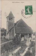 89 Saint Georges L'eglise - Andere Gemeenten