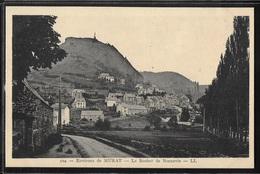 CPA 15 - Murat, Le Rocher De Bonnevie - Murat