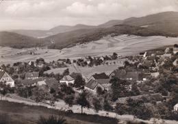 BIEDENKOPF - GIESSEN - HESSEN - DEUTSCHLAND - ANSICHTKARTE 1957. - Giessen
