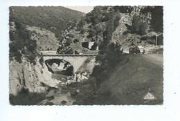 Tenes Tunnel Et Pont ( Autobus ) - Andere Städte